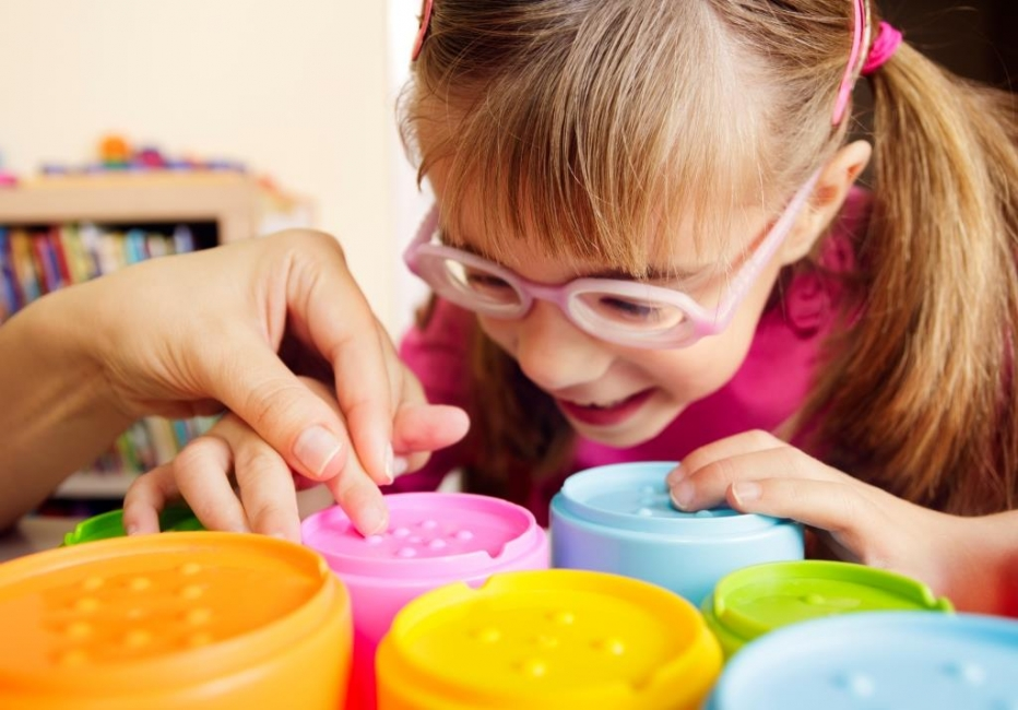Finding the Genius in Students with Significant Cognitive Disability